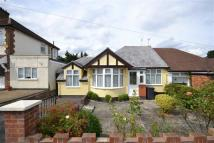 3 bed Bungalow for sale in Haslemere Avenue...