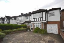 4 bedroom semi detached house in Longland Drive...