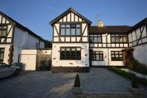 Friars Walk semi detached house for sale
