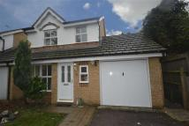 semi detached house for sale in Martock Gardens...