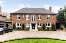 5 bed Detached home for sale in Totteridge Village...