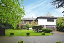 Detached house for sale in Nan Clarks Lane...