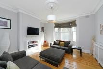 Drewstead Road property for sale
