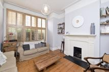 Flat in Beira Street, London...