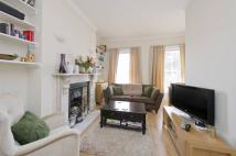 Cavendish Road Flat to rent