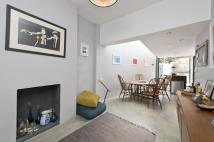 4 bedroom house for sale in Cavendish Road, London...