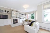 4 bedroom Maisonette in Mayford Road, London...