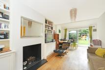 property for sale in Marius Road, London, SW17