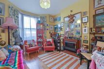 3 bedroom Terraced home in Hazelbourne Road, London...