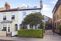 Balham Grove home