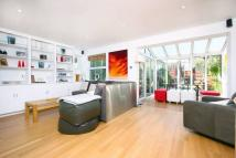 St Andrews Mews Flat to rent