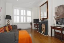 4 bedroom Terraced home for sale in Cathles Road, London...