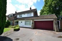 4 bedroom Detached house to rent in Oakwood Road, Horley, RH6