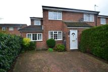 3 bed End of Terrace home to rent in Homefield Close, Horley...