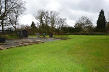 Plot for sale in Meath Green Lane, Horley...