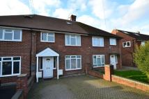 Duplex in Crescent Way, Horley, RH6
