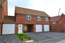 new development to rent in Whittaker Drive, Horley...