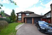 Oakside Lane Detached house to rent