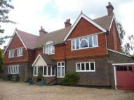 6 bed Detached house in Russells Crescent...