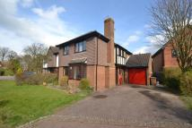 Detached house for sale in Hazelhurst, Horley, RH6