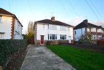 3 bedroom semi detached property in Parkway, Horley, RH6