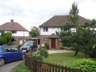 1 bed semi detached property to rent in Snow Hill, Copthorne...