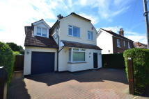 Detached property in Parkhurst Road, Horley...