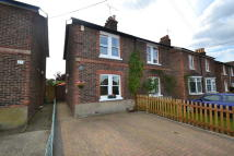 semi detached house in Masons Bridge Road...