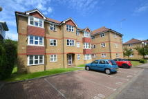 Flat in Staffords Place, Horley...