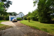 Plot for sale in Vicarage Lane, Horley...