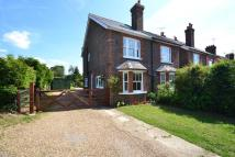 semi detached home in Reigate Road, Hookwood...