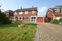 KINGSLEY ROAD semi detached property for sale