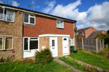 2 bed Terraced property to rent in Kingsley Road, Horley...