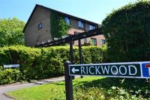 Studio apartment to rent in Rickwood, Horley, RH6