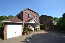 Detached home to rent in Balcombe Road, Horley...
