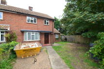 3 bedroom End of Terrace house to rent in Kings Road, Horley, RH6