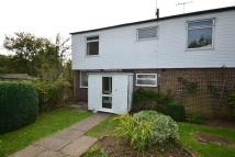 3 bed End of Terrace home to rent in NETHERLEIGH PARK...