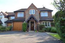 6 bed Detached home in WEST MEADS, Horley, RH6