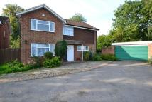 5 bed Detached property for sale in MONTFORT RISE, Redhill...