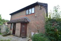 1 bed Terraced property to rent in COPSE LANE, Horley, RH6