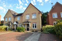 End of Terrace property for sale in WILLIAM GARDENS...