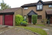 3 bed End of Terrace home in SAXLEY, Horley, RH6