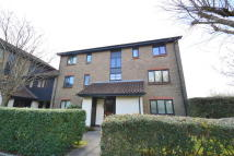 Studio apartment in Rickwood, Horley, Surrey...