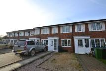 3 bedroom Terraced house to rent in Tanyard Way, Horley...
