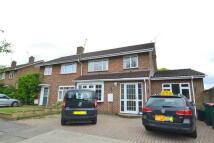 semi detached house in York Road, Crawley...