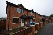 Farnborough semi detached property to rent