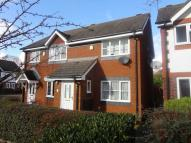 semi detached property to rent in Church Crookham