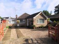 3 bed Detached Bungalow for sale in CHURCH CROOKHAM