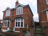 3 bedroom semi detached property to rent in Aldershot
