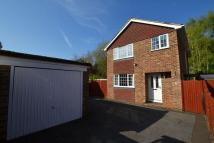 Detached property for sale in FLEET